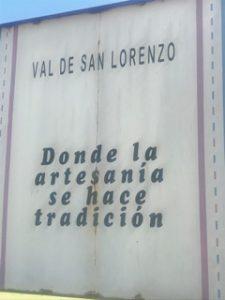 Textil Val de San Lorenzo