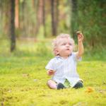 Consejos para que tu bebé se sienta cómodo en casa sin dejar de ser sostenible