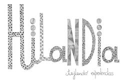 Hilandia prendas de punto para bebes y más Logo