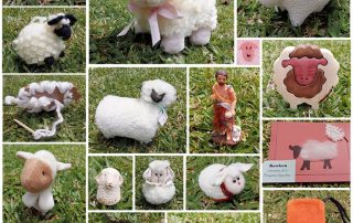 ovejas en mi jardin reto hilandia