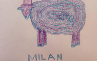 Milán Reto Hilandia