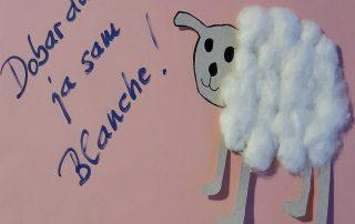 Mouton Blanche Reto Hilandia