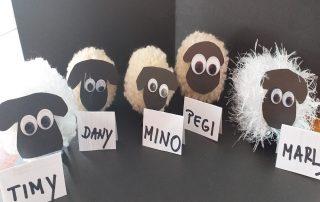 Ovillo de lana Reto Hilandia